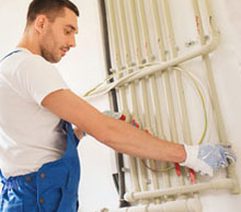 Commercial Plumber Services in Fairfield, CA